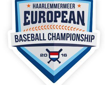 Wedstrijden EK honkbal ook in Nieuw-Vennep