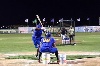 Reportage Curaçao Baseball Week 2015