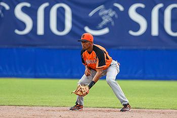 Curaçao start voorbereiding op Honkbal Week Haarlem