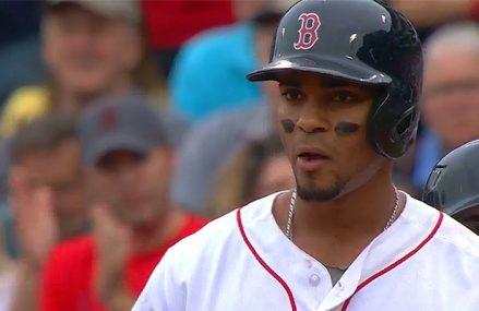 Bogaerts aan de leiding in de Major League