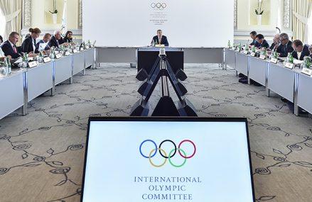 Ook IOC-bestuur kiest voor honkbal en softbal