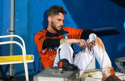 La Gazzetta dello Sport: 'Wat een teleurstelling'