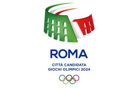 Olympisch honkbalstadion in Rome op de tocht