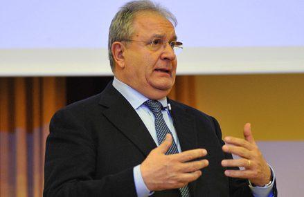 Fraccari: 'Nummer één van Europa zijn is niet meer genoeg'