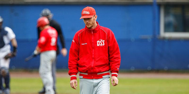 Lennart Stut keer dit seizoen niet meer terug aan het roer bij DSS.