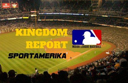 MLB Report: Didi is terug!