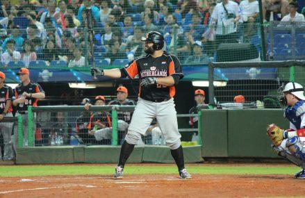 Dodgers roepen Shawn Zarraga op naar MLB