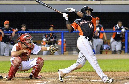 """Bernadina: """"Ik zou graag nog eens terugkeren in de MLB"""""""