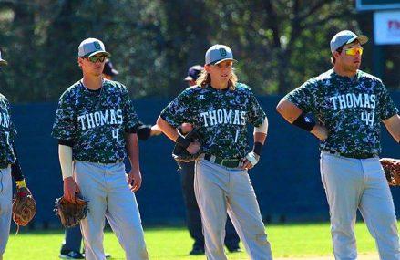 Dillon True: het leven van een collegehonkballer
