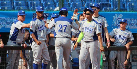 Honkballers weer naar Asia Winter Baseball League
