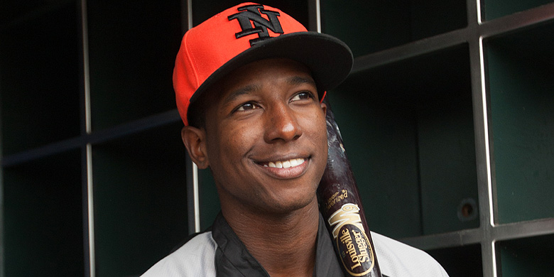Jurickson Profar keert terug in selectie Team Kingdom of the Netherlands.