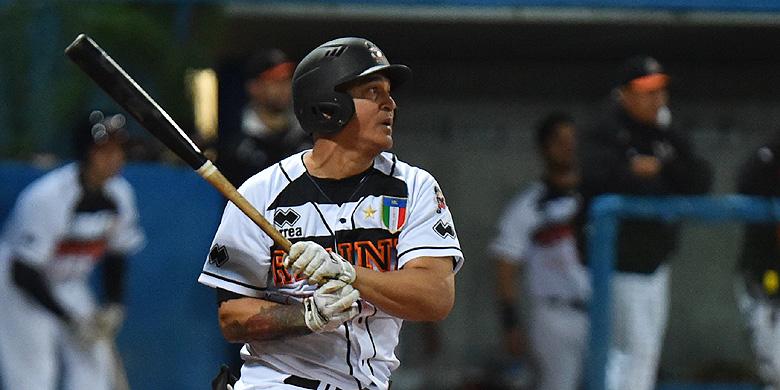Jairo Ramos Gizzi is bij Rimini in beeld als manager.