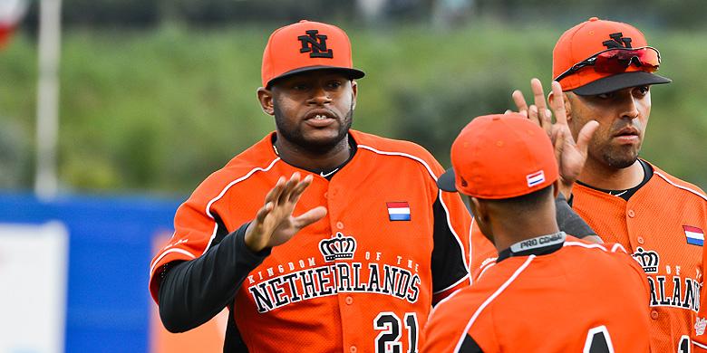 Dashenko Ricardo maakt zijn debuut in de competitie van Nicaragua.
