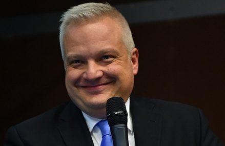 Andrea Marcon brengt Paasgroet aan Italiaanse bond FIBS