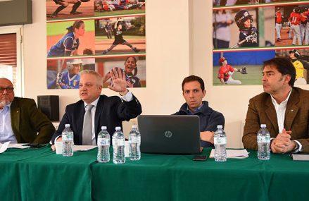 Het Italië van Marcon bereidt zich voor op 2017