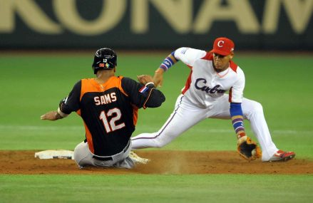 Cuba zonder Major Leaguers naar WBC