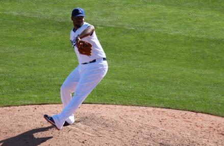 Kenley Jansen tekent megacontract bij Los Angeles Dodgers