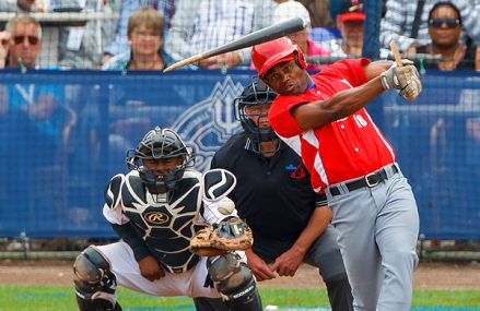Cuba terug op World Port Tournament
