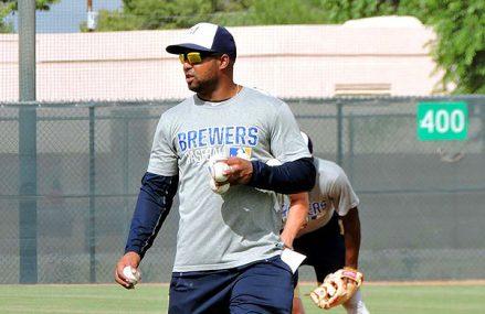 Nieuw team voor hitting-coach Statia