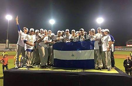 Voor het tweede jaar op rij is een clubteam uit Nicaragua winnaar geworden van de Serie Latinoamericana.