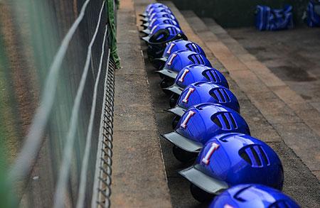 In de voorbereiding op de World Baseball Classic verblijft Italië in het Amerikaanse Mesa.