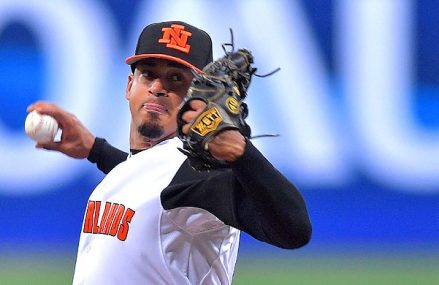 Jair Jurrjens naar Los Angeles Dodgers