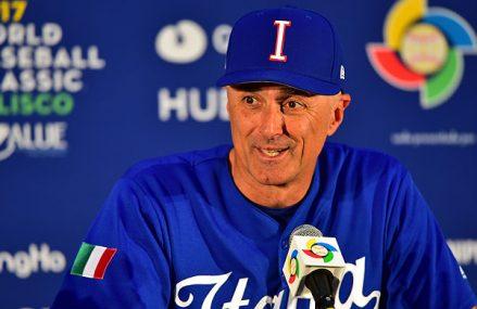 Ex-bondscoach van Italië blikt kritisch terug en vooruit