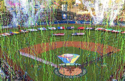 Los Angeles 2024 bundelt krachten met MLB