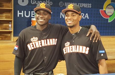 MLB Update: London calling!