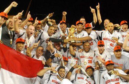 Vandaag 9 jaar geleden: Wereldkampioen!