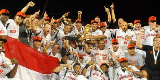 Vandaag 7 jaar geleden: Wereldkampioen!