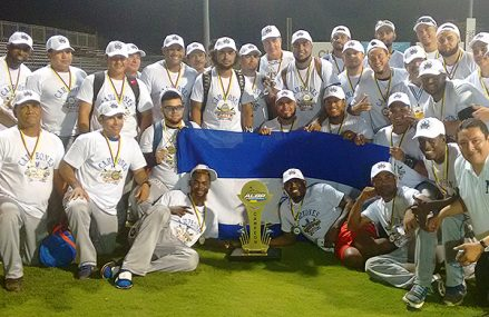 Curaçao naar Serie Latinoamericana