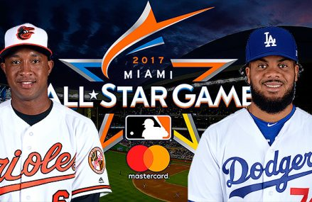 Schoop (AL) verslaat Jansen (NL) in de All-Star Game