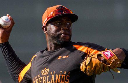 Shairon Martis weg bij Baltimore Orioles