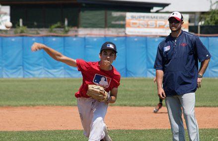 MLB adoreert rivaliteit tussen Nederland en Italië