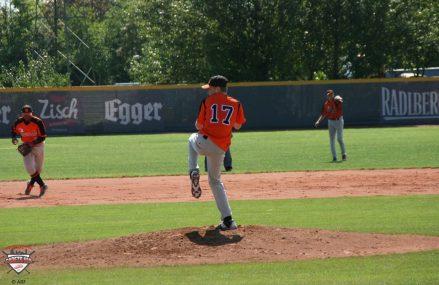 Monsterzege Oranje U15 op EK
