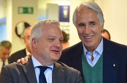 Italiaanse clubs dreigen Italië te verlaten