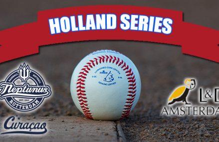 Voorbeschouwing Holland Series 2017