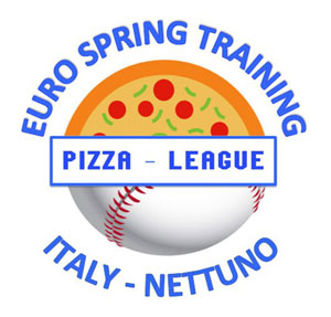 Logo Pizza League