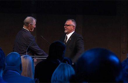 Prestigieuze oeuvreprijs voor Bert Blijleven