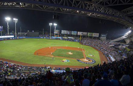 Mexico in beeld als speelstad Premier12