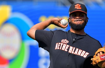 VIDEO: Kenley Jansen Hometown Series (Part 2)