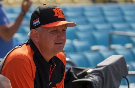 Field Manager Steve Janssen aan de slag bij de Chicago Cubs