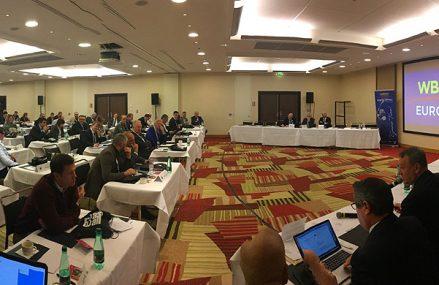 CEB en ESF samen verder als WBSC Europe