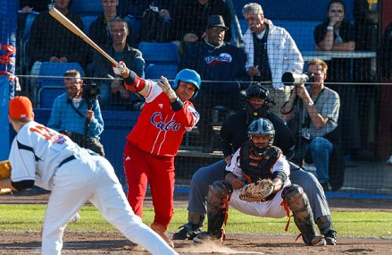 Cuba en Japan terug op Honkbalweek Haarlem