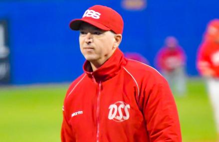 Breek legt lat hoger bij DSS: ''Dit jaar gaan we voor de Play-Offs''