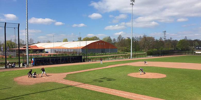 Vijf van de wedstrijden van de European Champions Cup worden gespeeld op Sportpark Schenkel.