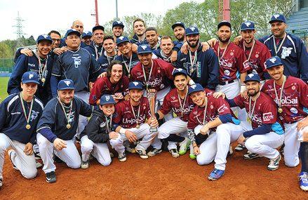 Bologna voor tiende keer winnaar van de Coppa Italia