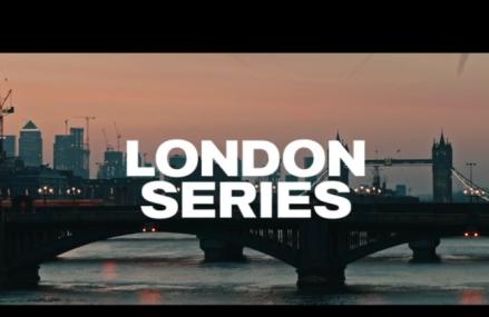 Xander Bogaerts tegen Didi Gregorius in Londen in 2019