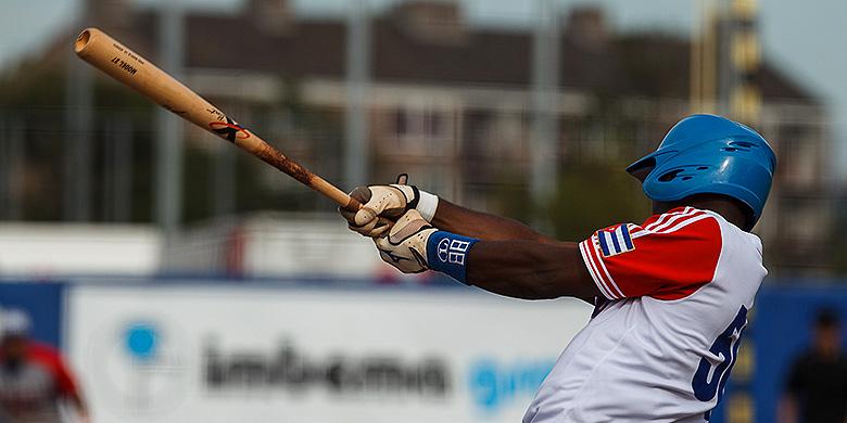 Cuba keert voor het eerst sinds de gewonnen finale in 2012 terug naar Haarlem.